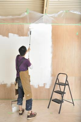 how to start a painting company