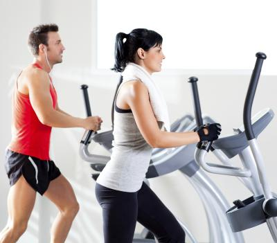 reviews elliptical cross trainers
