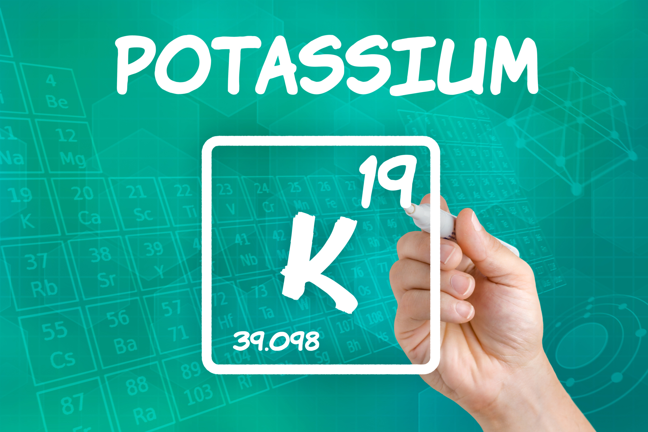 Does Potassium Thicken Your Blood Livestrong