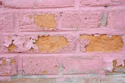 How To Take Paint Off Brick Home Guides Sf Gate