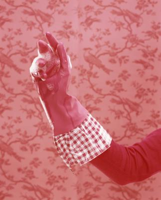 How To Remove Pen Crayon From Wallpaper Home Guides