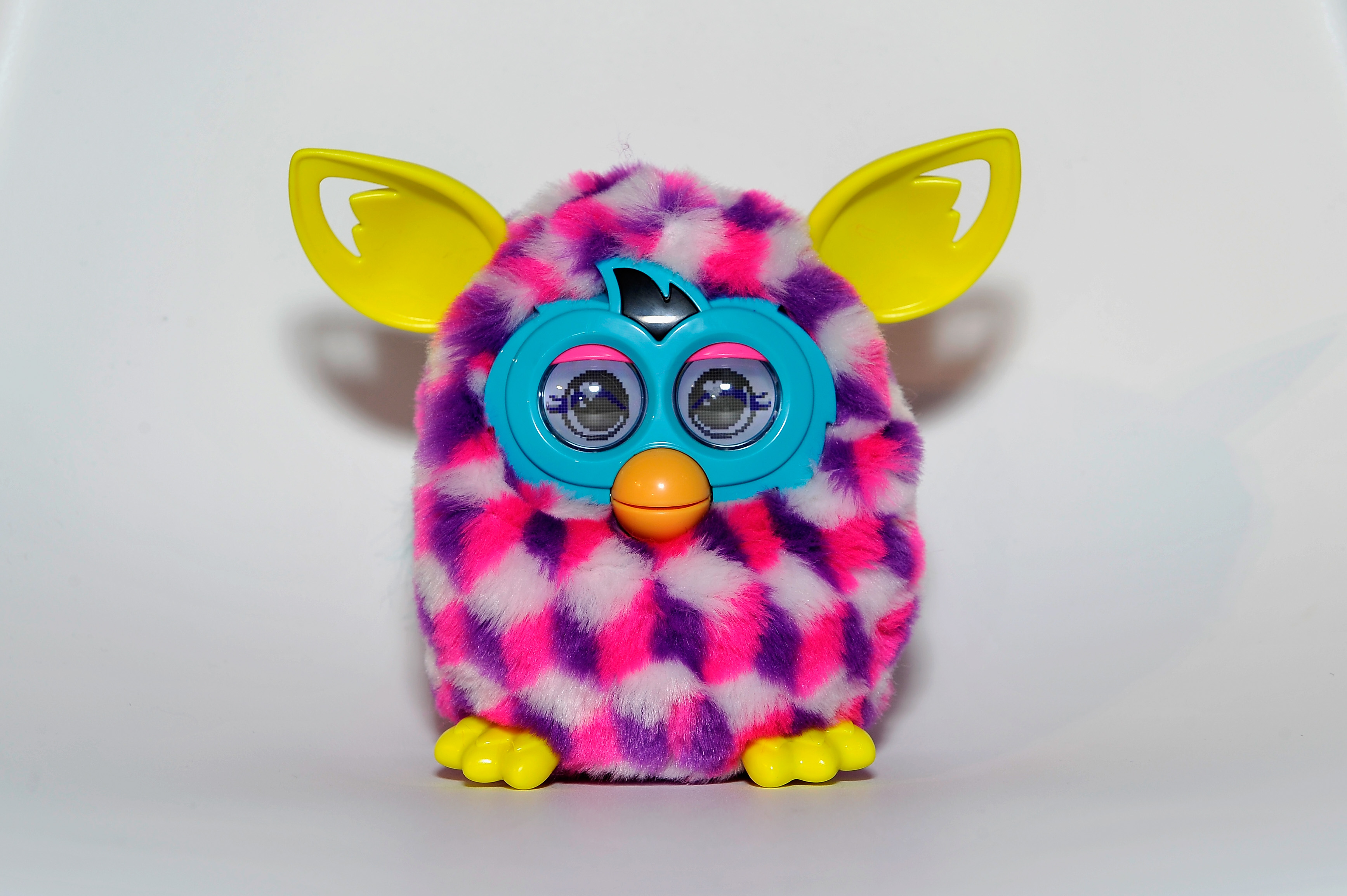 how to make furby go to sleep how to adult