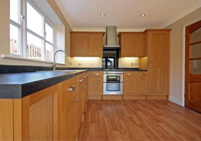 A Good Contrasting Hardwood Floor Type And Shade For Beech