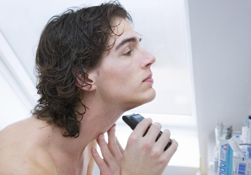 Electric Razor Burn Cure Electric Razor Rash