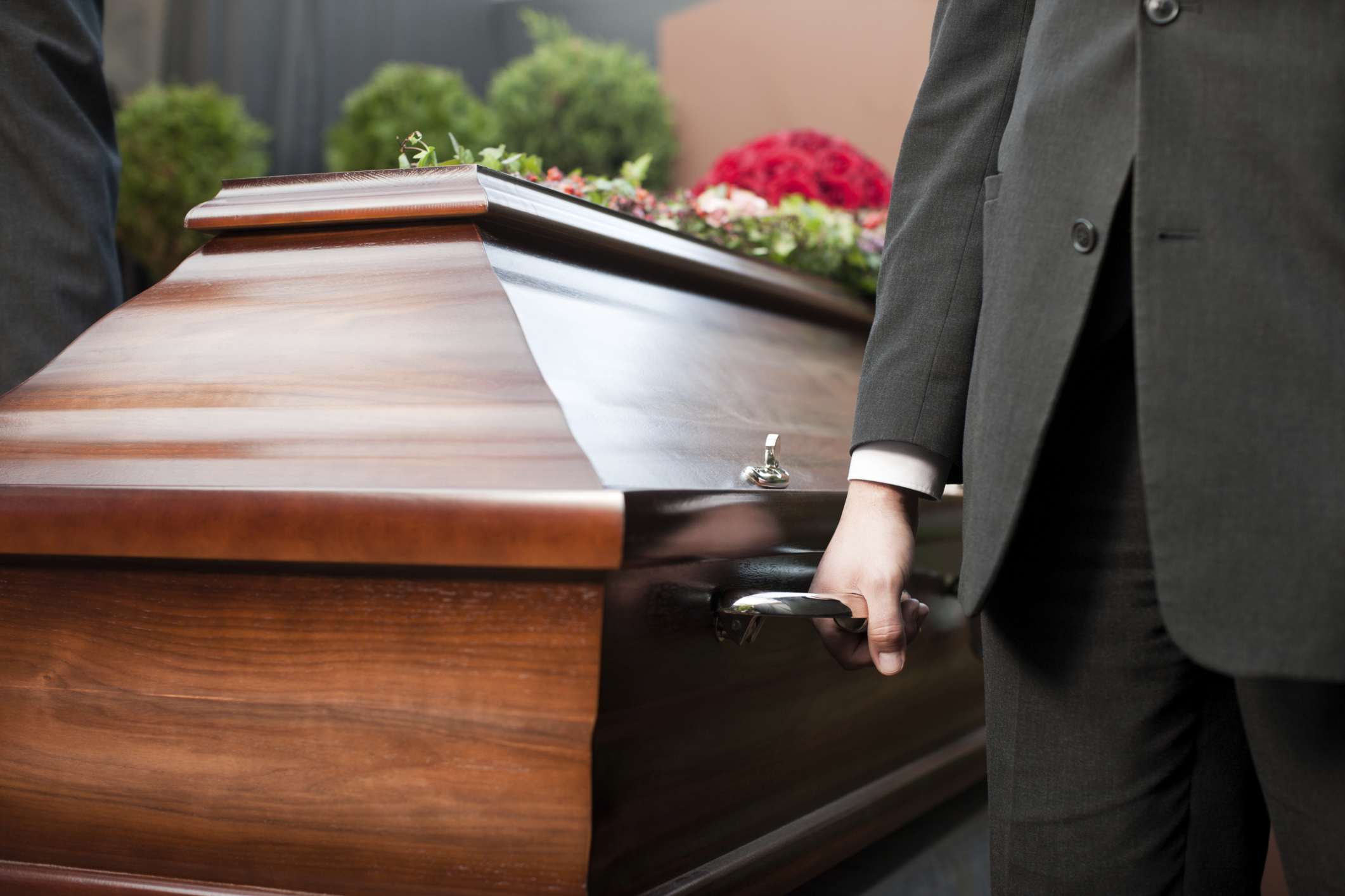 Biological Psychological Effects After the Death of a Spouse