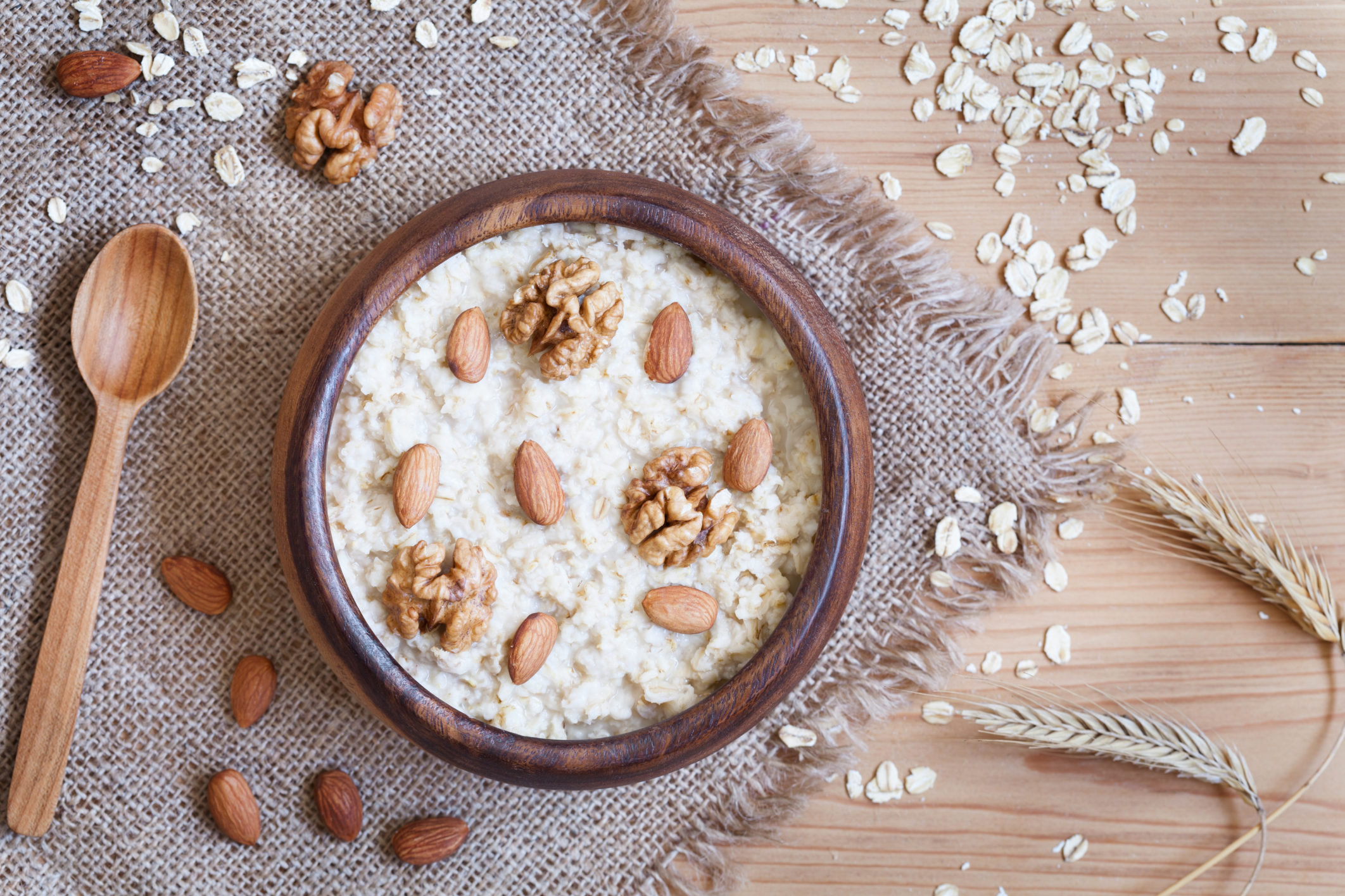 Snacks for the Candida Diet