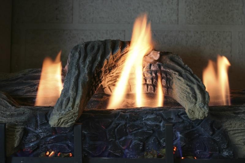 How to Stop Soot in a Gas Fireplace | Home Guides | SF Gate