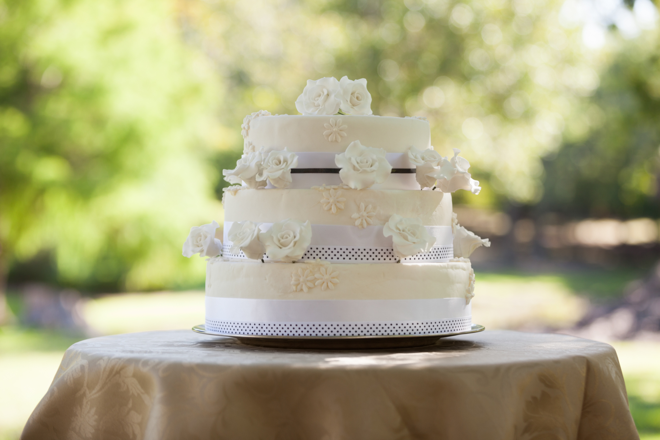 The History Of Fondant Cakes Leaftv