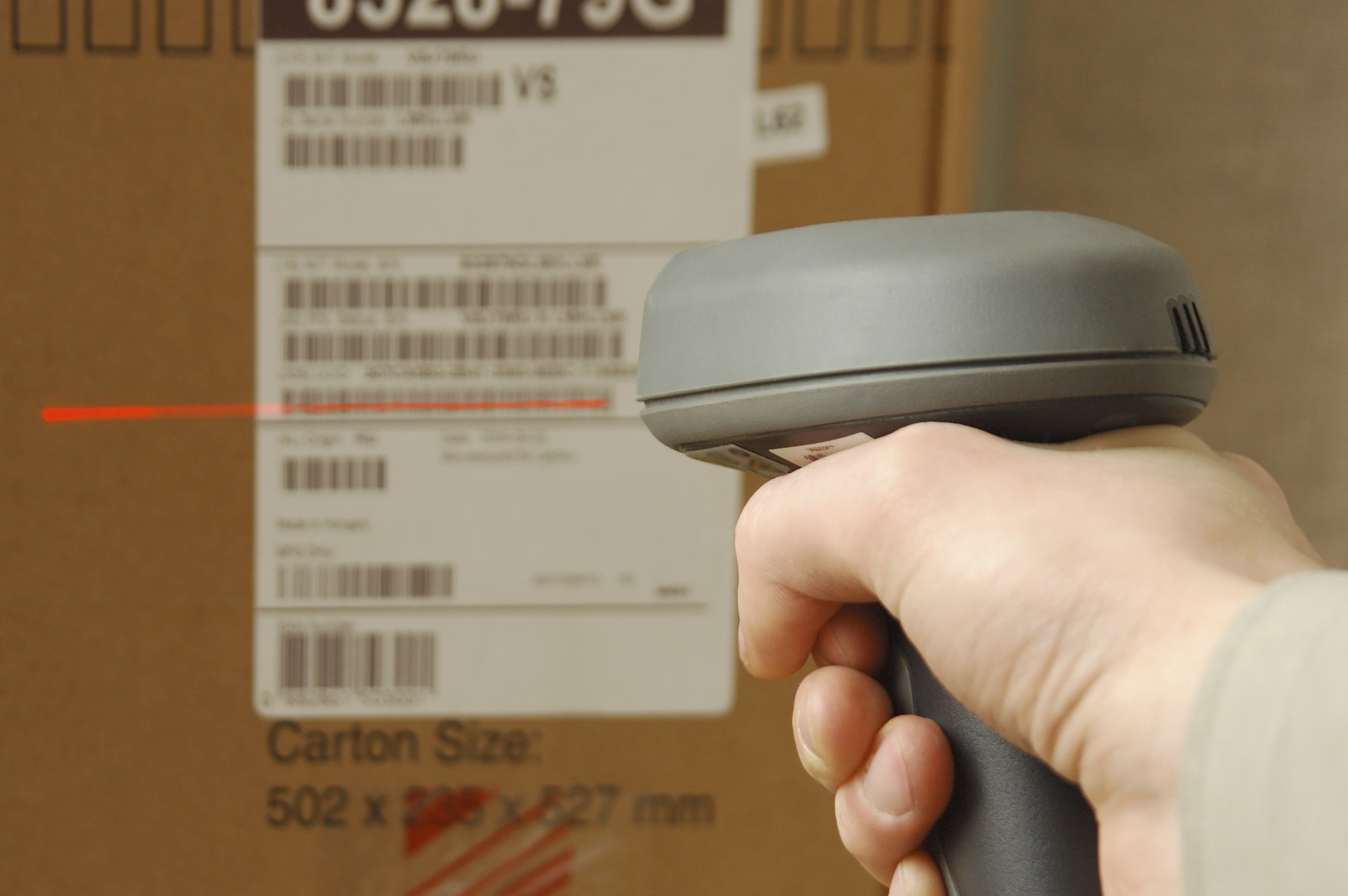 How to Check a SKU Number   Bizfluent