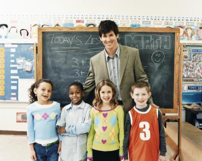 coursework in elementary methods