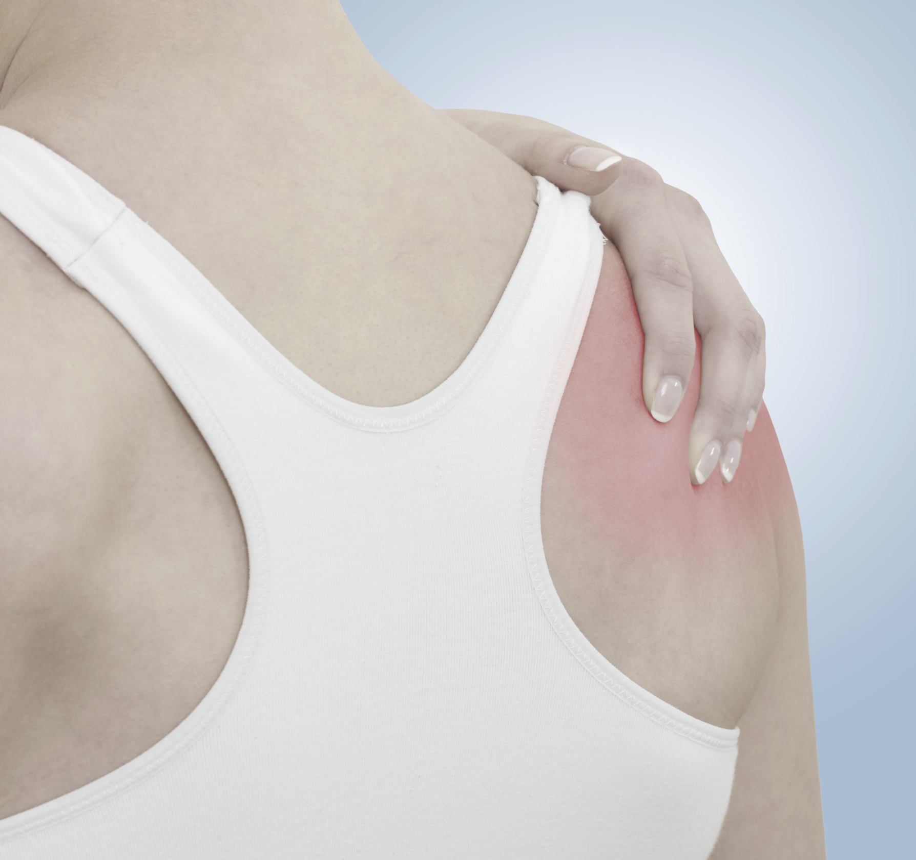 Conditions That Cause Frozen Shoulder   LIVESTRONG.COM