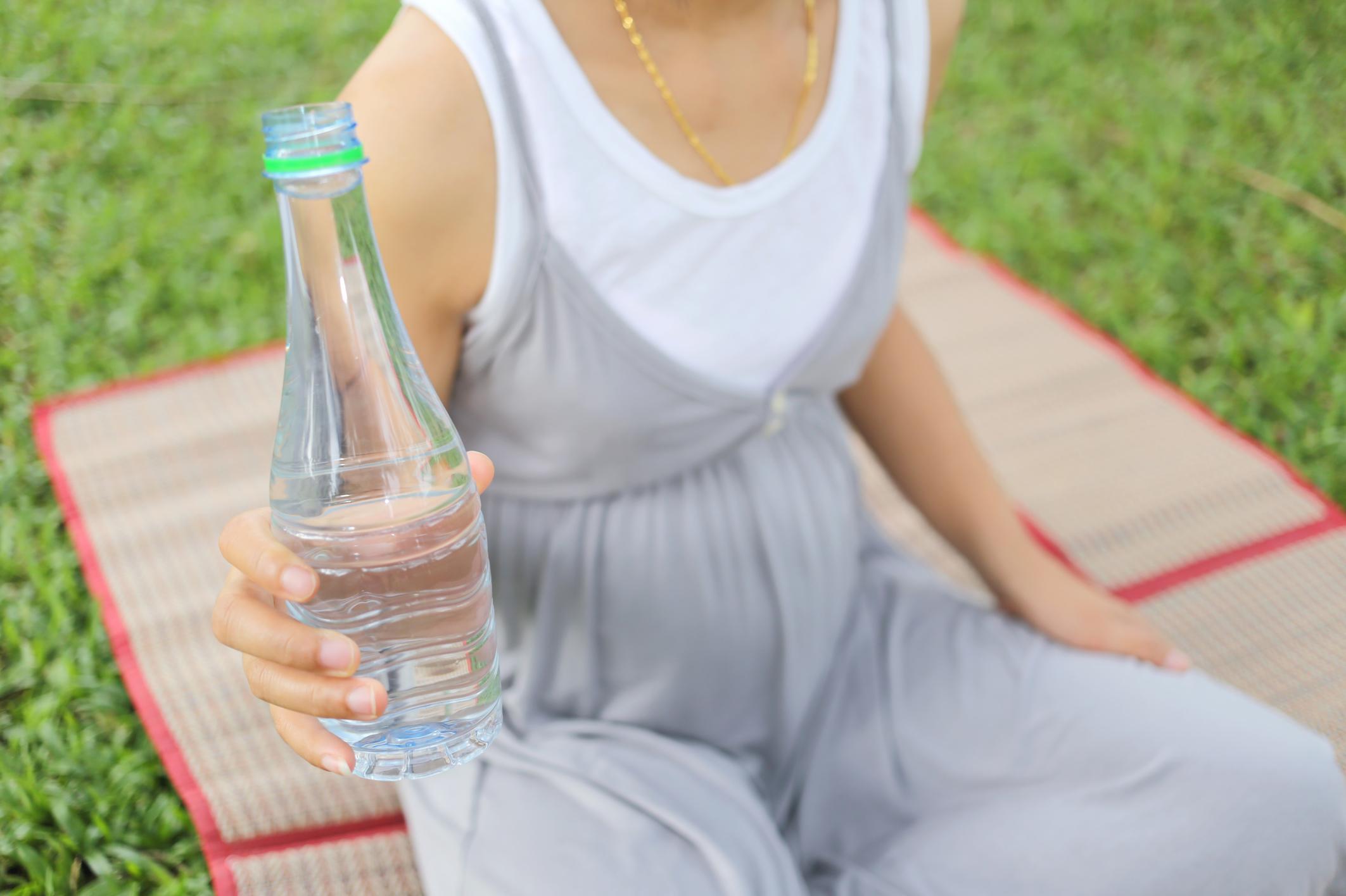 Can I Do a Sea salt Cleanse When Pregnant