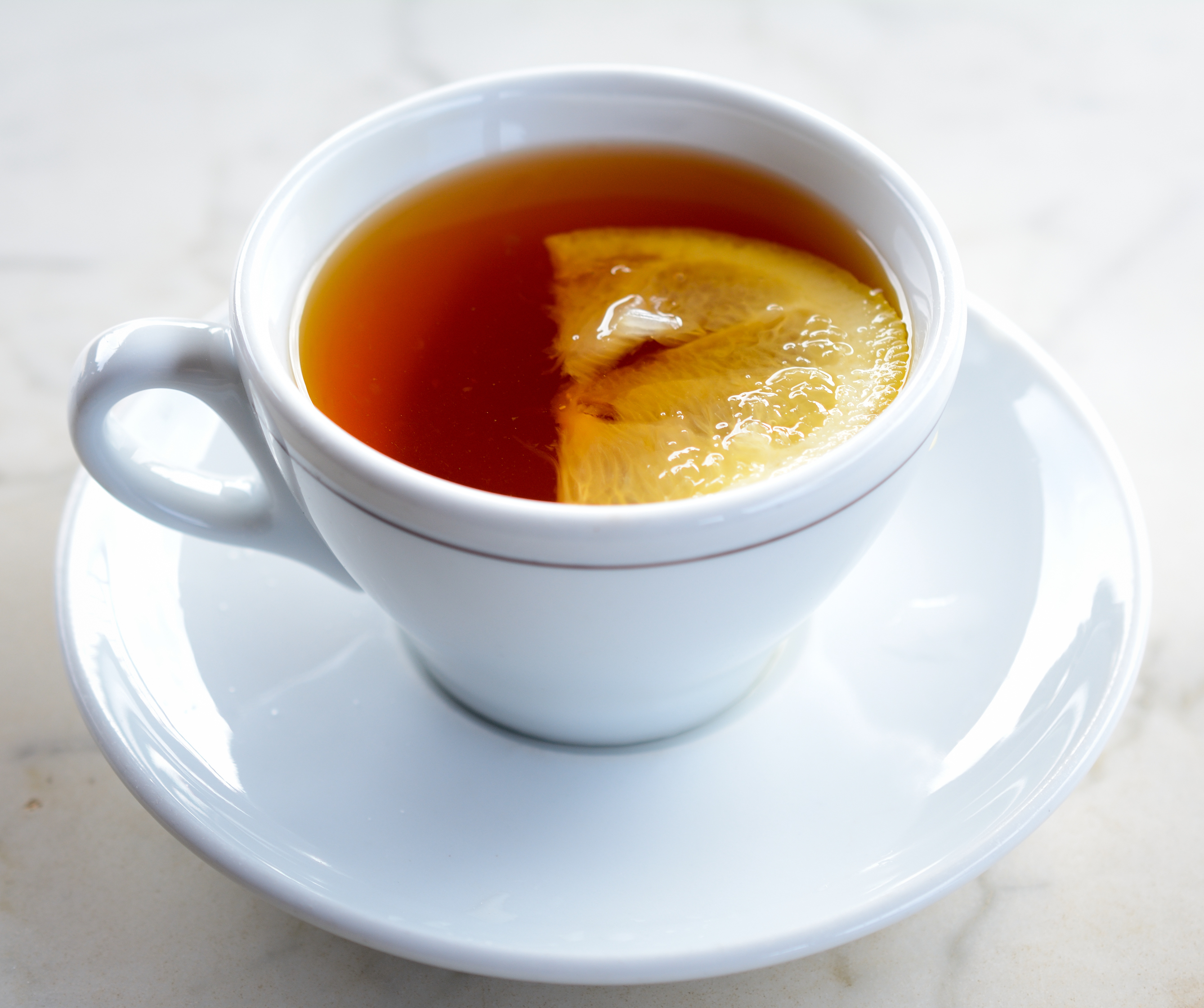 How many calories in tea are different varieties and with various additives 76