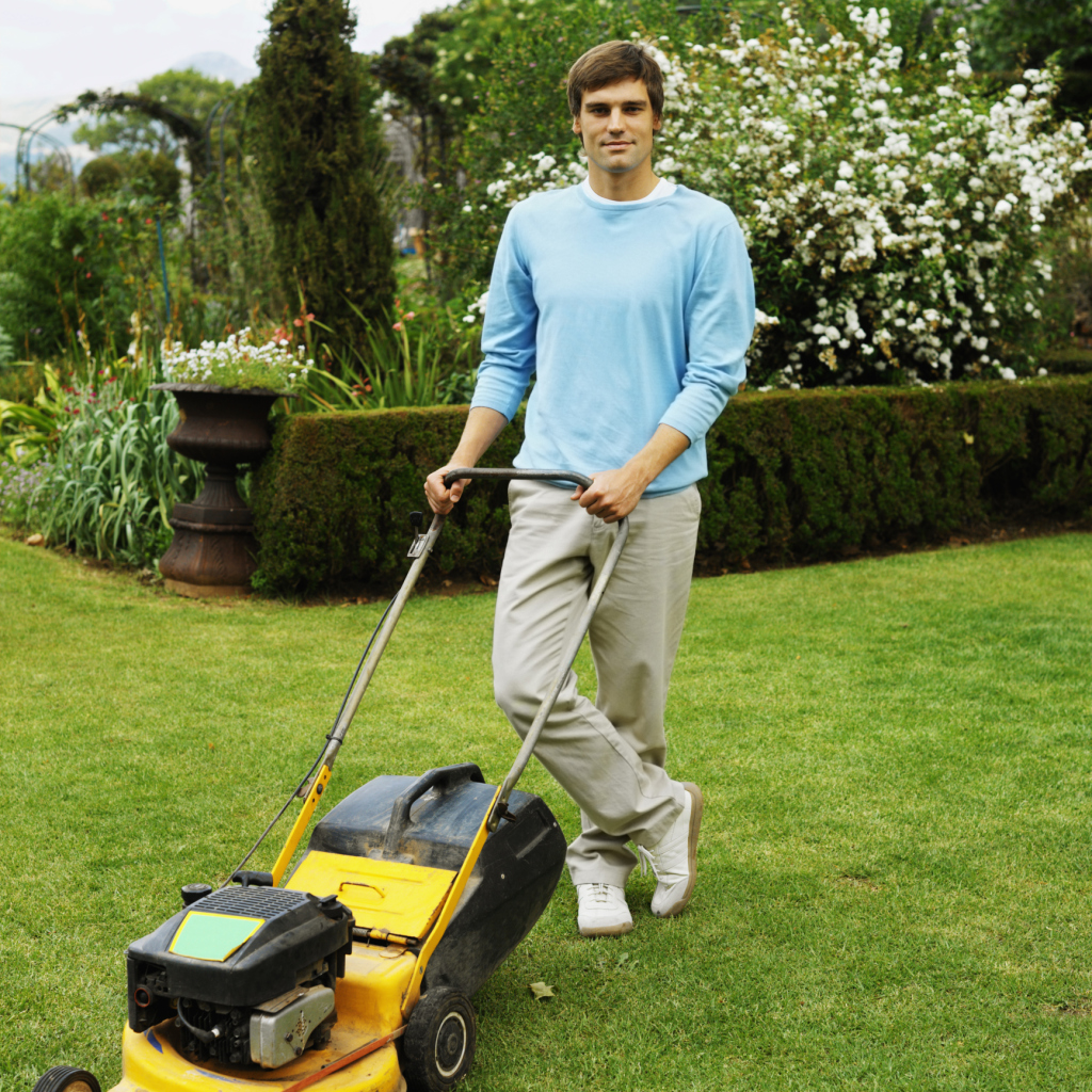 How to Troubleshoot a Toro Lawn Mower