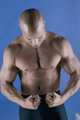 A Men S Upper Body Only Workout At Home With Dumbbells