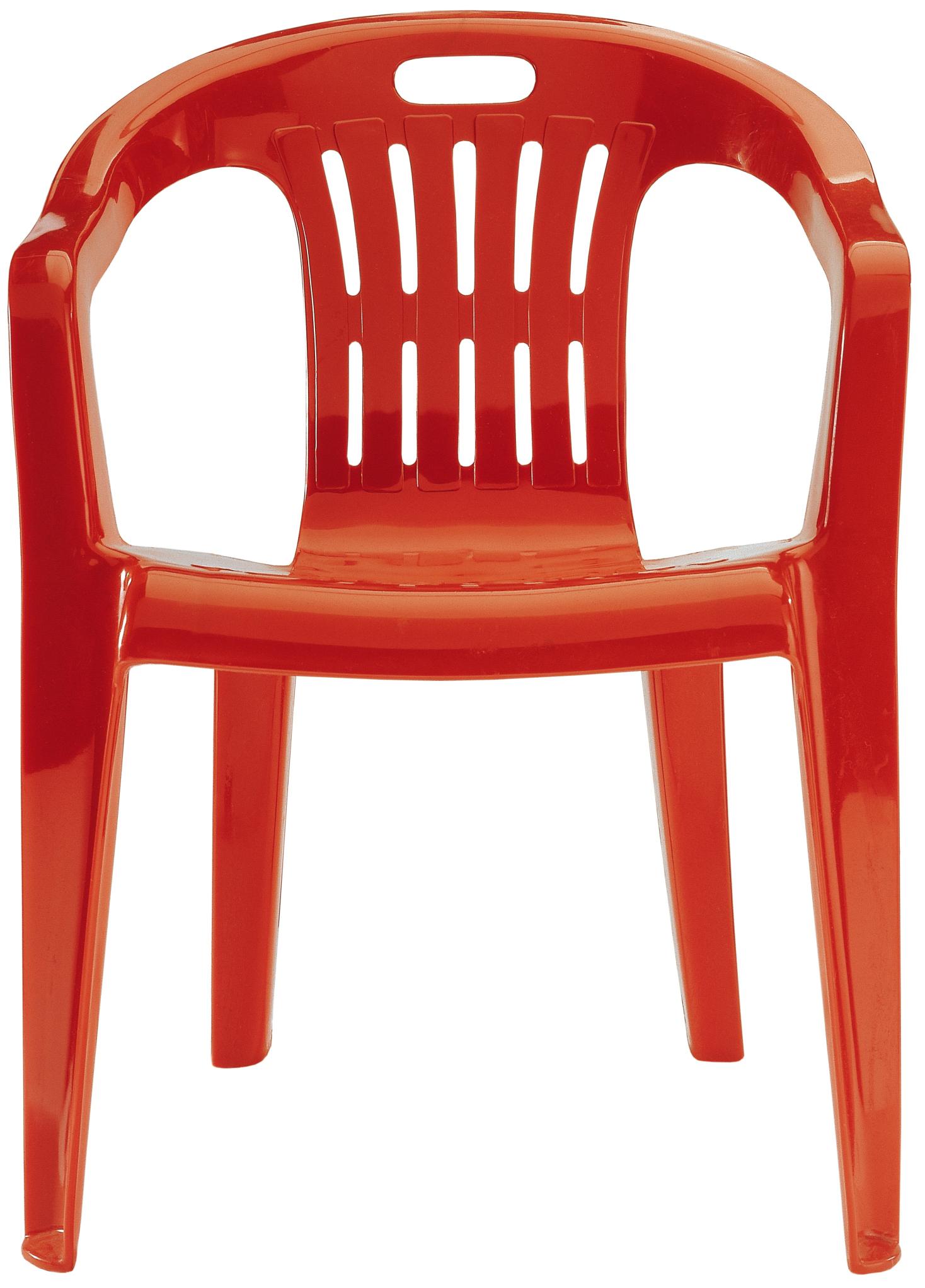 Como limpiar sillas de plastico blancas imagen titulada for Sillas de plastico