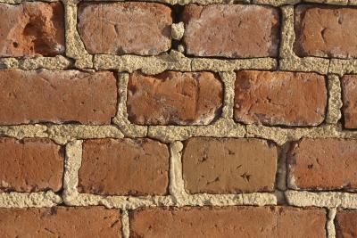 C mo darle a una pared falsa de ladrillo una apariencia 3d for Pared de ladrillos falsa