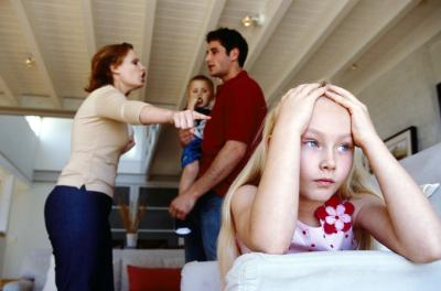 the conflicts between parents and their Parents and children often come into conflict over large and small issues, regardless of age of the children learn more about dealing with conflicts between parents.