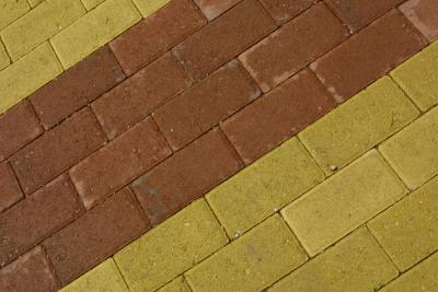 How To Color Paver Blocks Home Guides Sf Gate