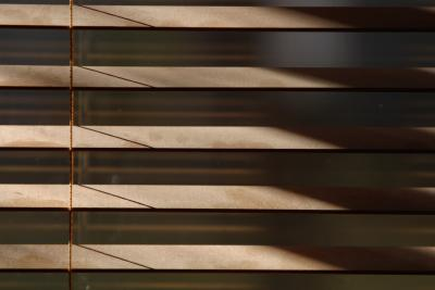 How To Remove A Wooden Blind Slat Home Guides Sf Gate