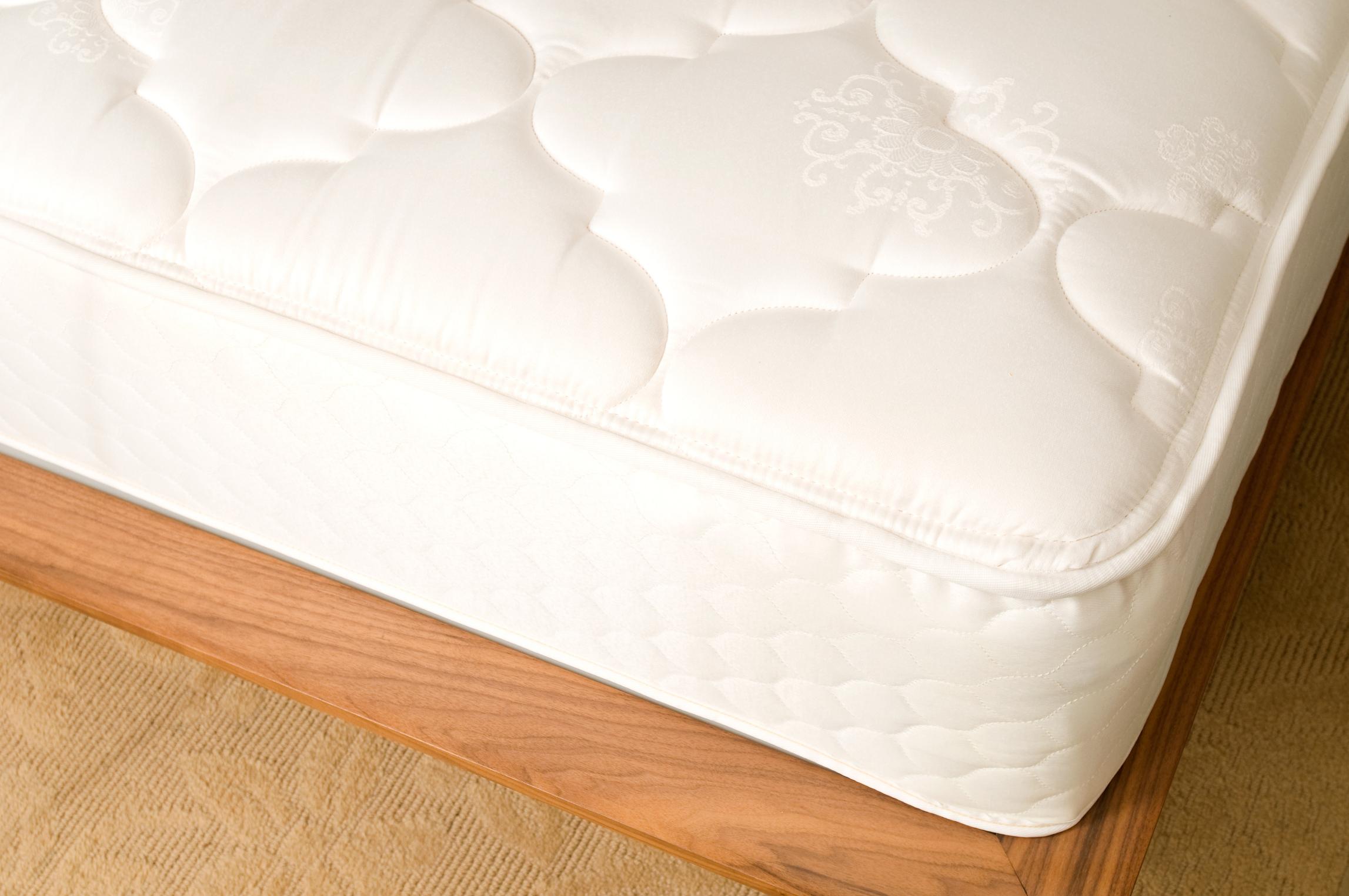 Cada cuanto debería cambiar comprar un colchón nuevo? |
