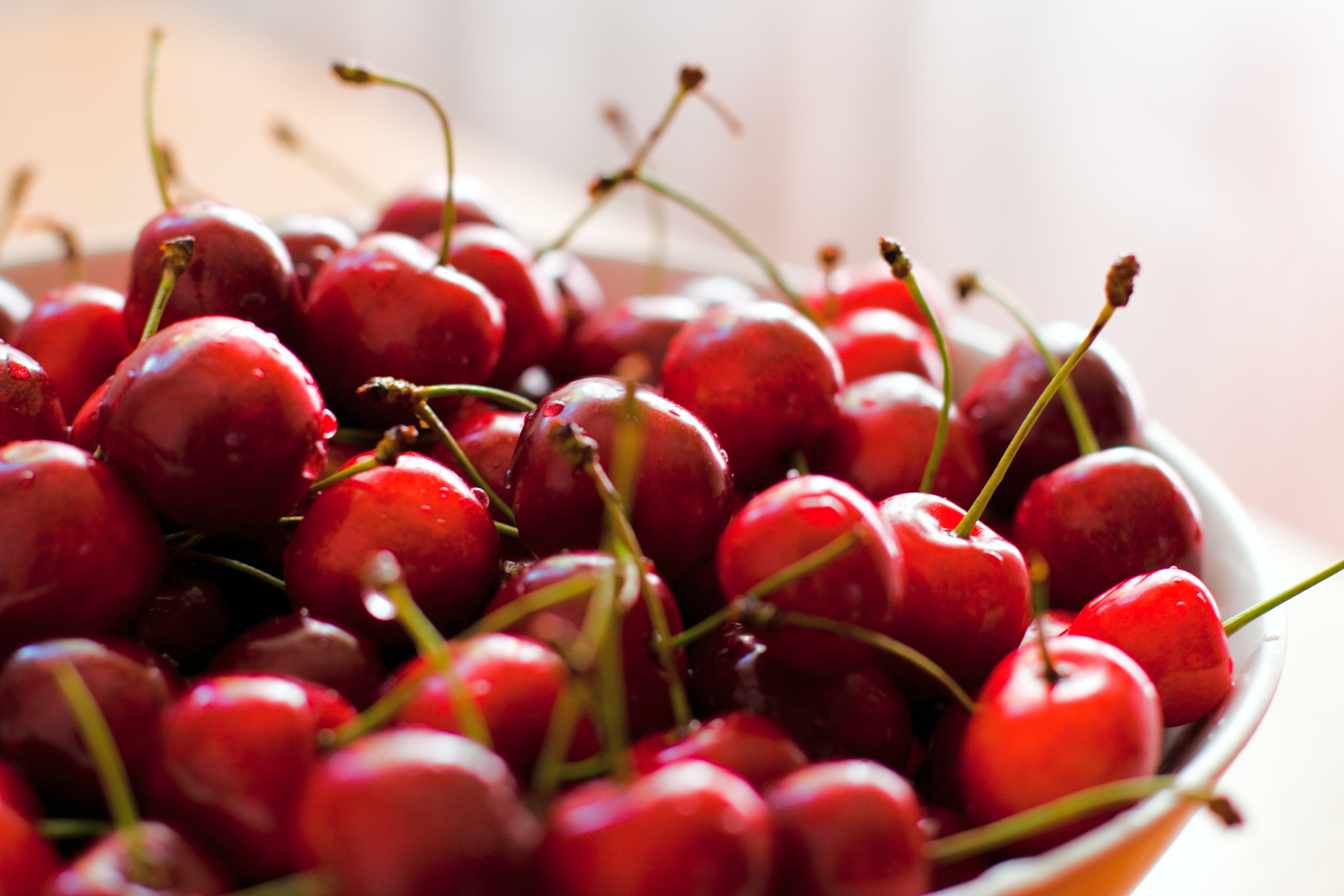 Cherry during pregnancy: the benefits and harm. What are the vitamins in cherry 36