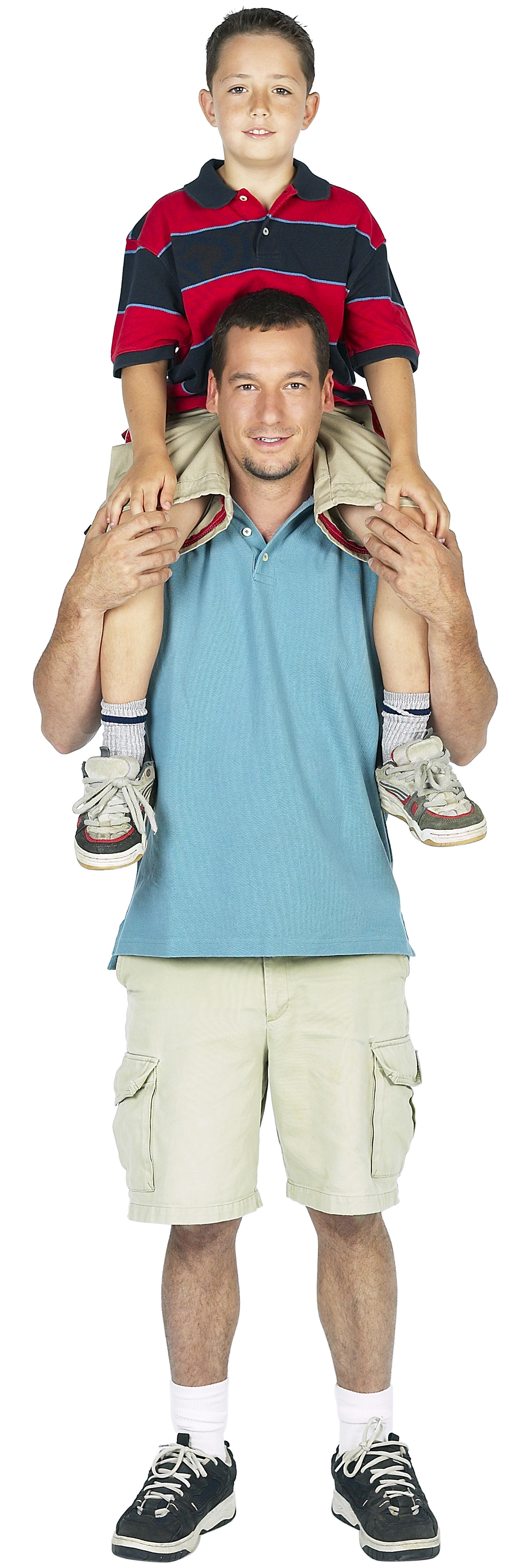 What Can I Do if the Noncustodial Parent Claims a Child on