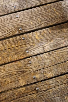 How To Bleach Dark Spots From Wood Floors Home Guides