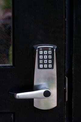 How To Change The Code On Simplex Cipher Door Lock Home