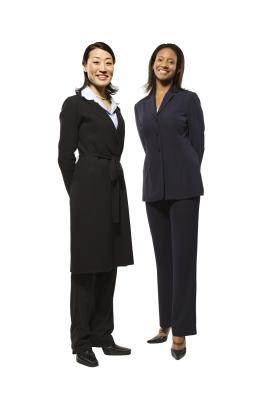 article the business attire From baseline casual to boardroom attire, here's how to dress for work and  always look professional, no matter what your company's dress.