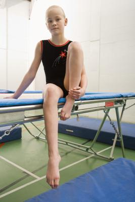 Trampolining Levels Amp Skills Healthy Living