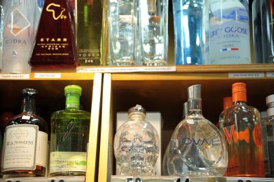 What Is the Retail Markup on Liquor? | Your Business