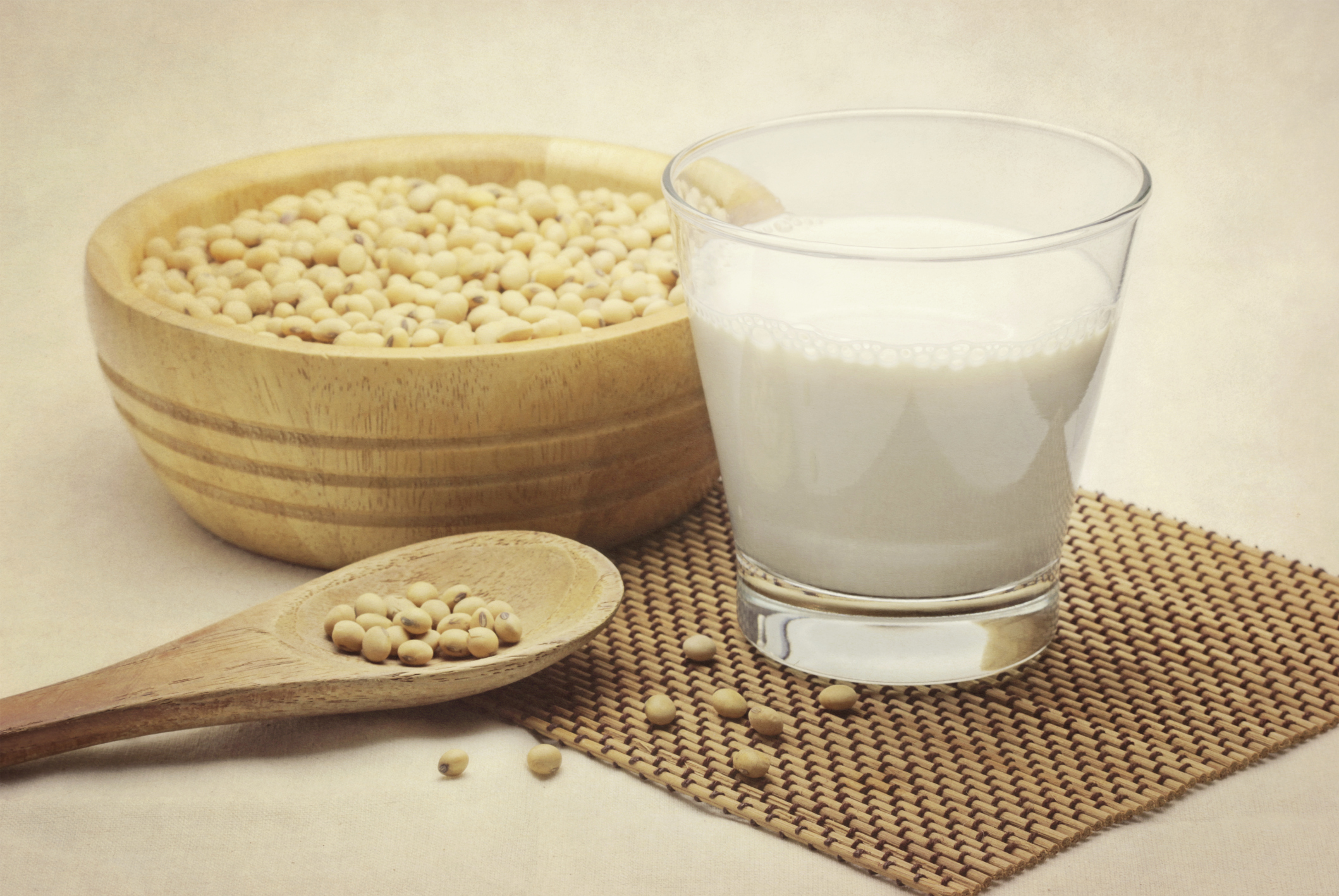 Soy milk: benefit or harm 10