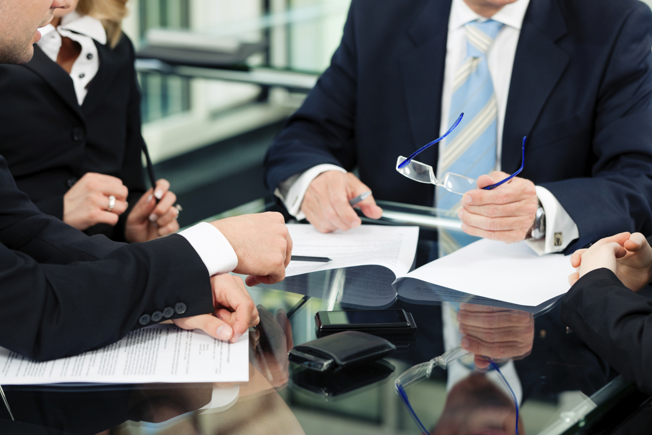 What Does it Mean When an Attorney Files Sanctions?
