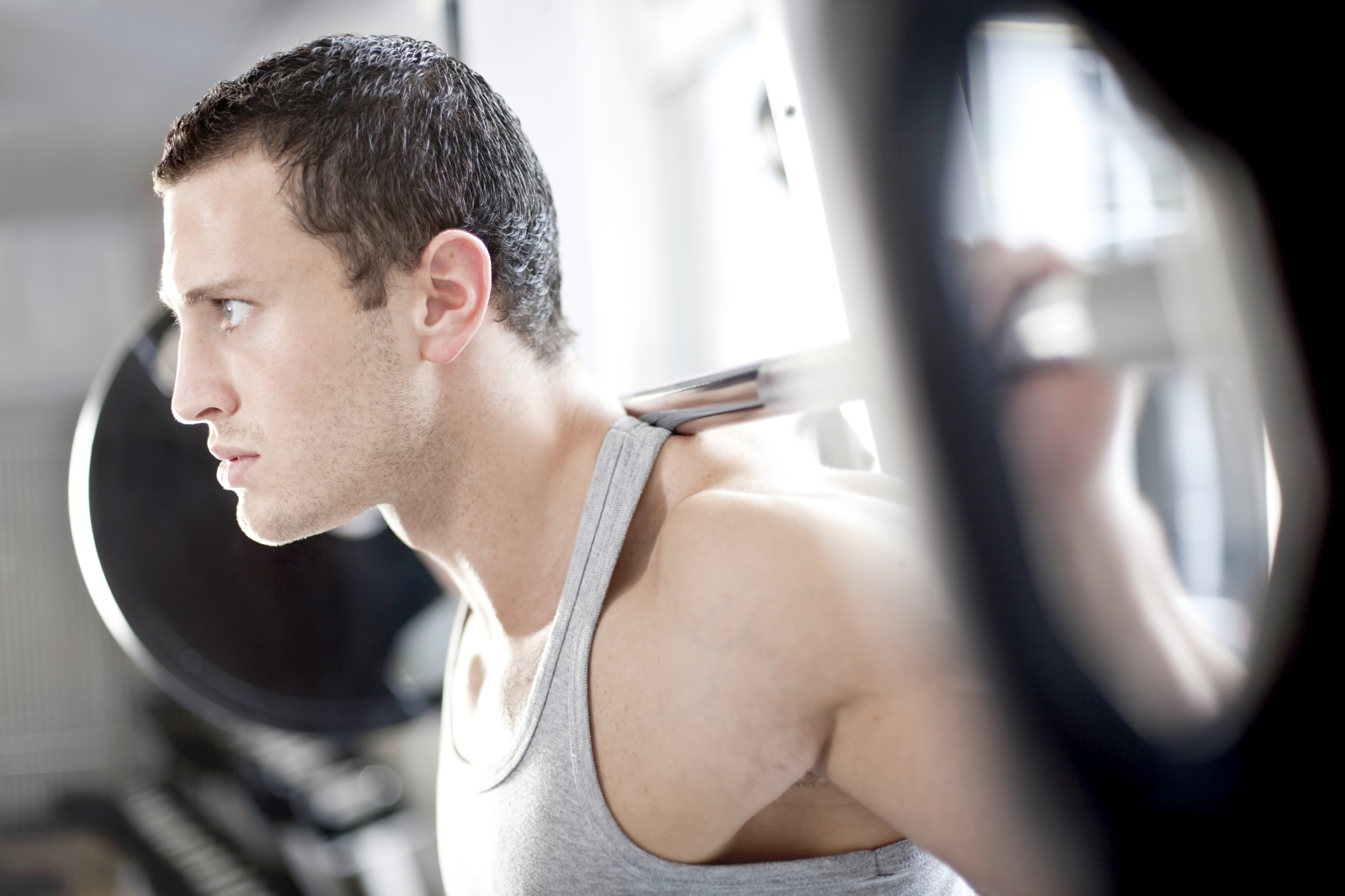 Workouts That Build Power With Just Push-Ups, Pull-Ups and Dips