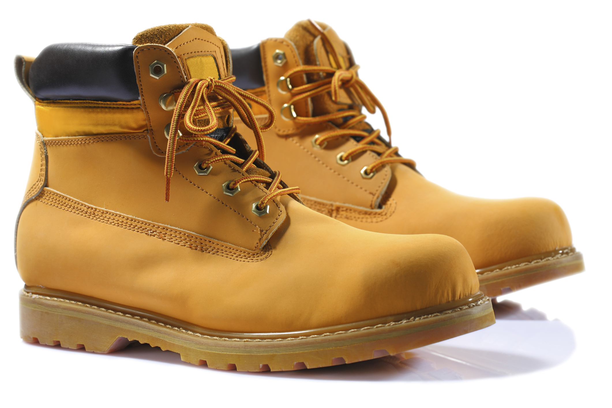 Differences in steel toe composite toe career trend - Calzado de seguridad ...