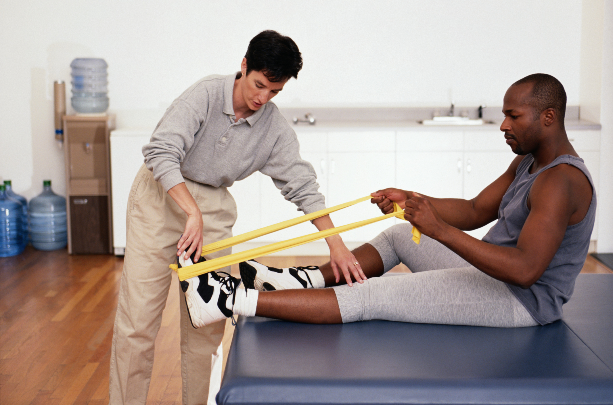 Career in physical therapy - Career In Physical Therapy 59