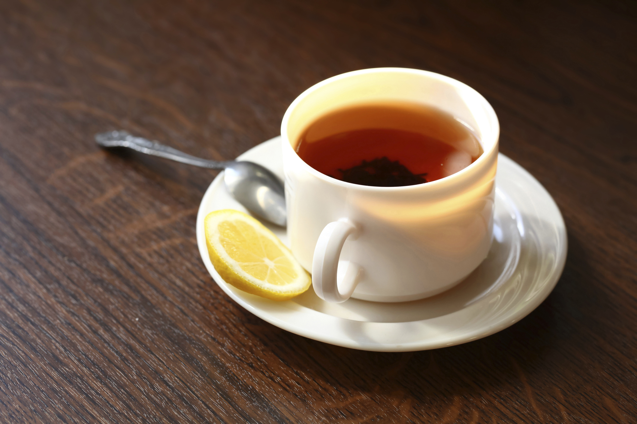 Can I Add Lemon Juice To My Black Tea Help Me Lose Weight Livestrong Com