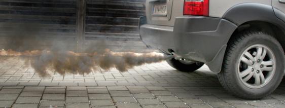 Symptoms Of Exhaust Fumes