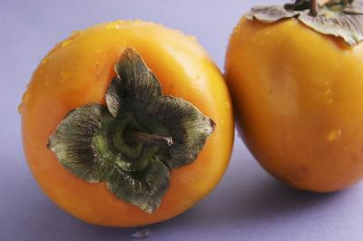Persimmons Nutritious?   Healthy Eating