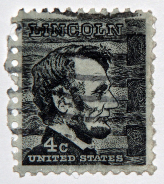 How To Use Old Postage Stamps