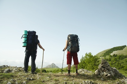 Tips for Hiking With Arthritis
