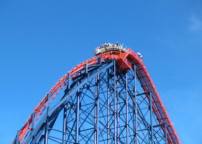 Salaries Of Roller Coaster Engineers Small Business Chron Com