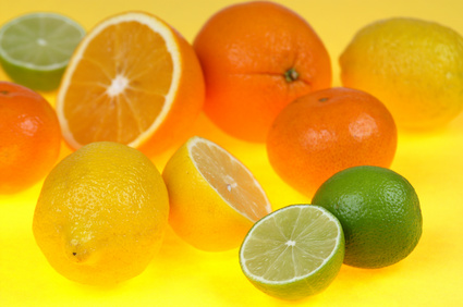 How to Make a Citric Acid Solution