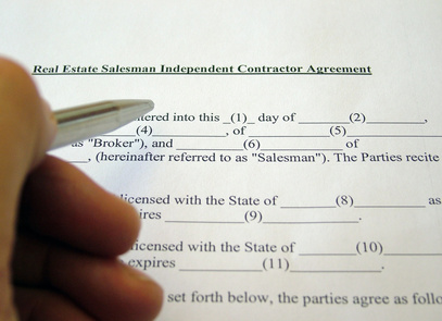 Define The Real Estate Term Under Contract Home Guides Sf Gate