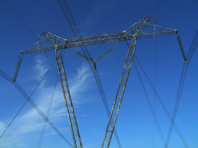 How to Determine the Sag in Transmission Lines