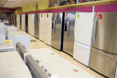 The Best Time Of Year For Deals On Kitchen Appliances