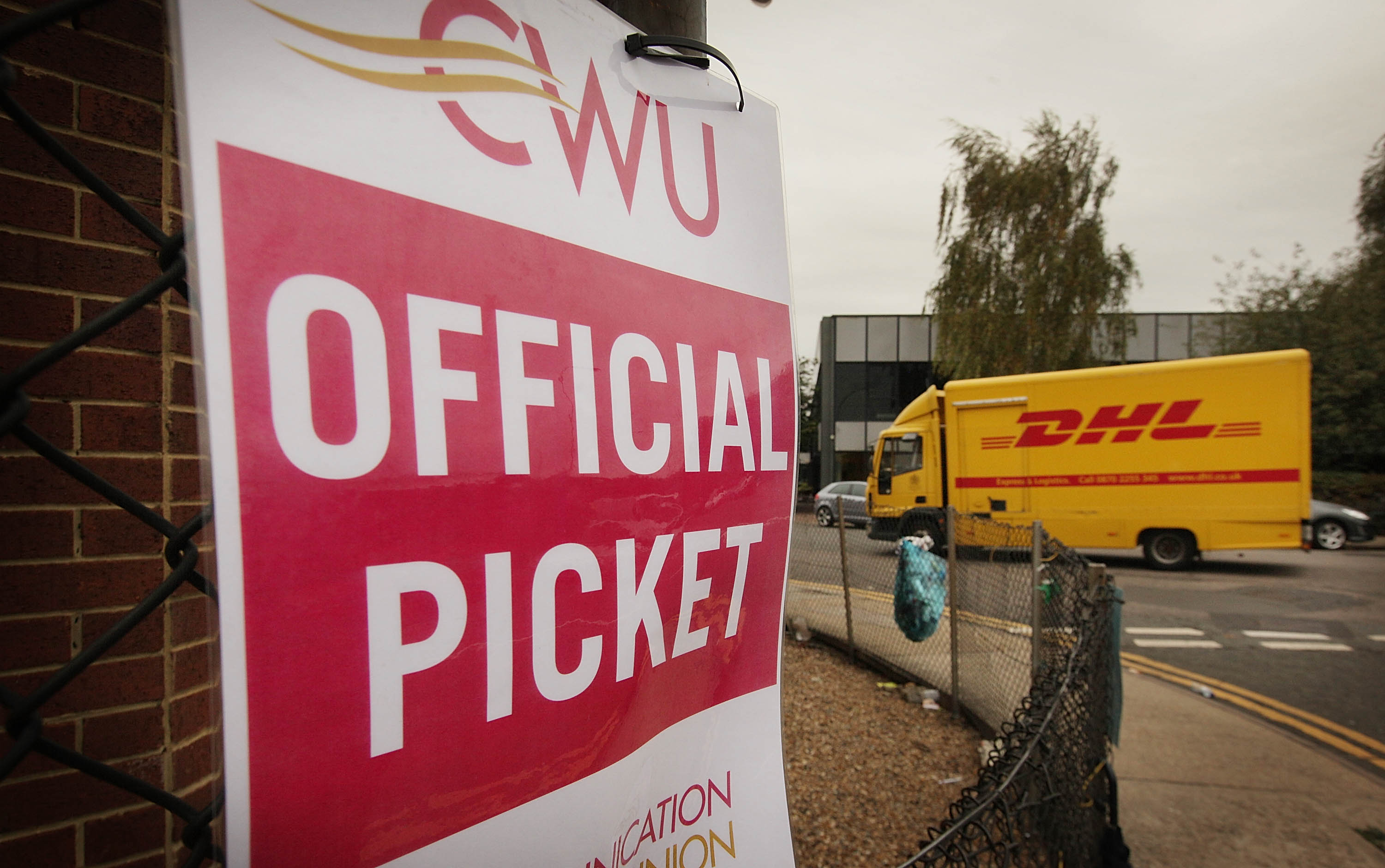 How to Open a DHL Account Online   Chron com