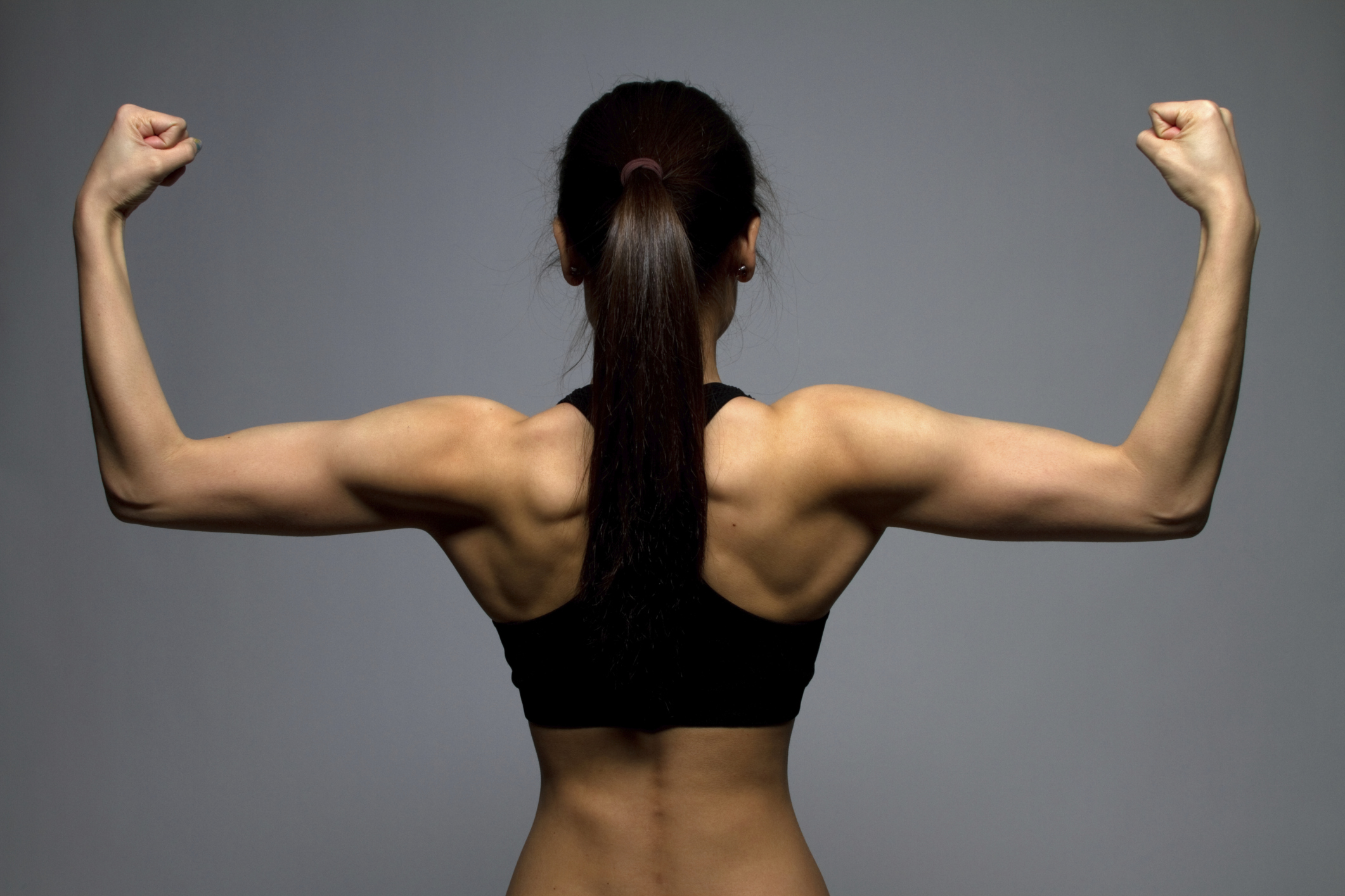List Of Muscle Groups In The Back Sportsrec
