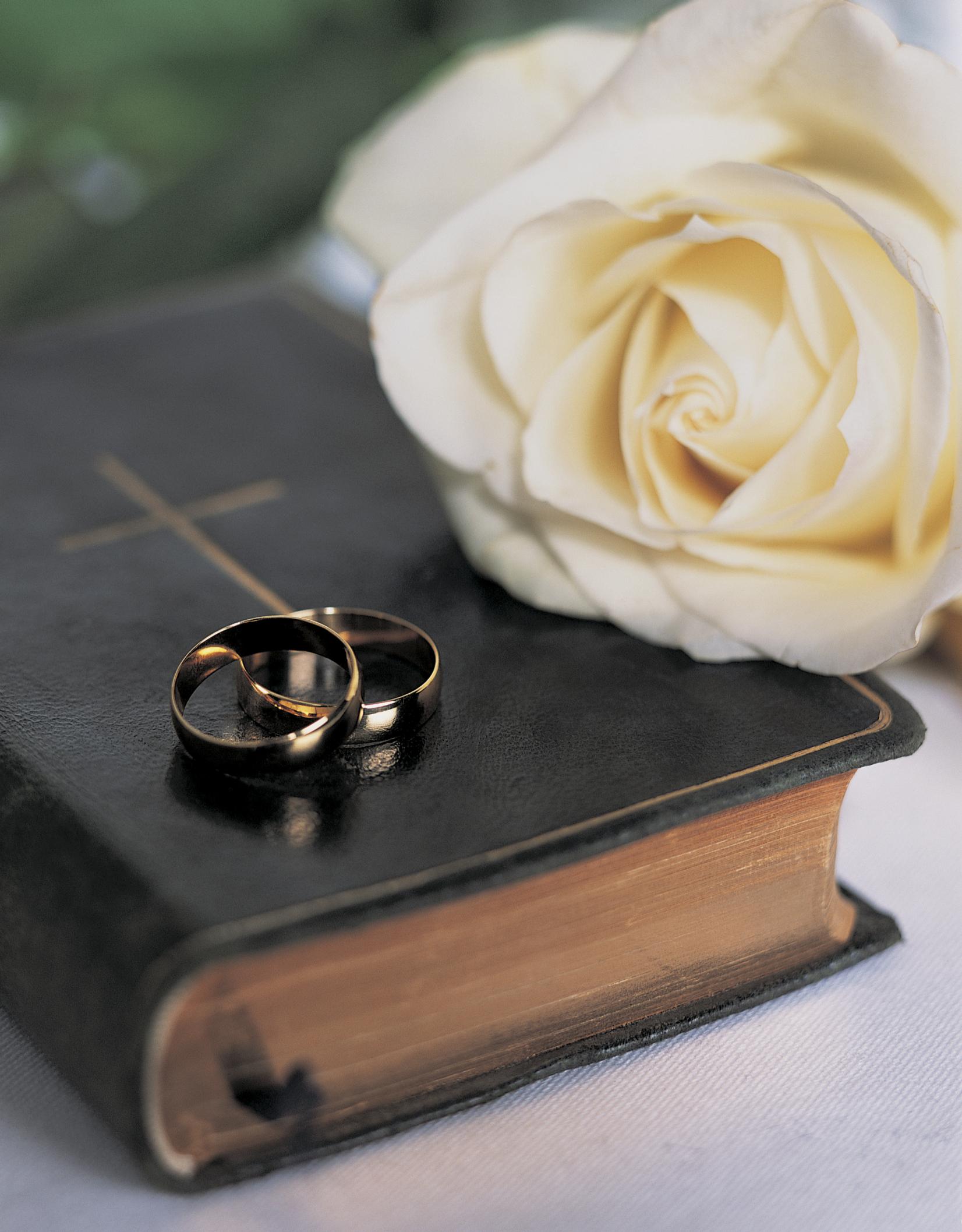 Religious Symbolism of Roses